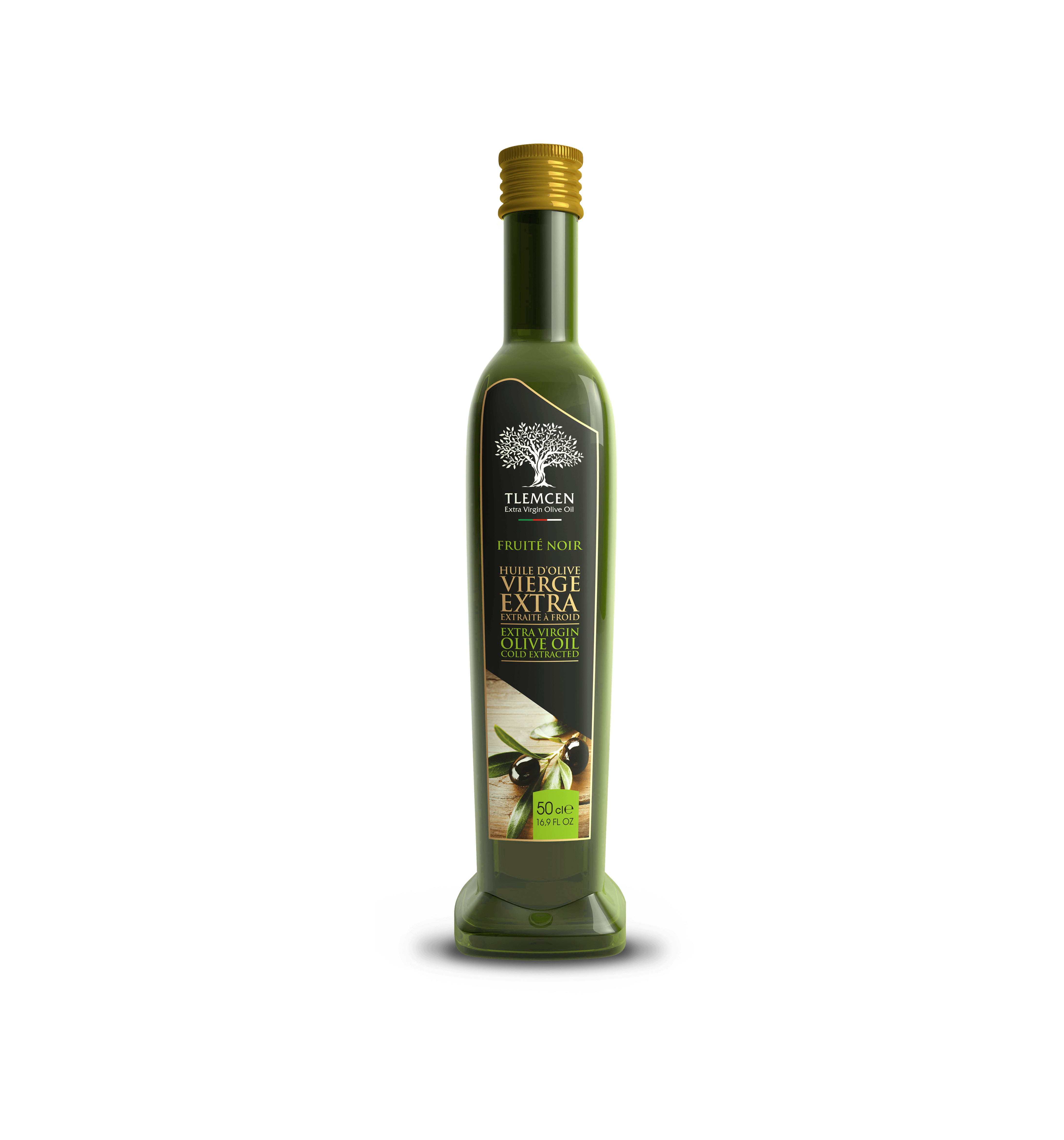 25 CL - huile d'olive Extra...